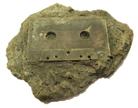 fossil-tape