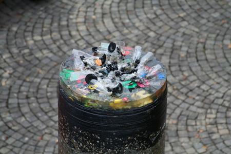 Maarten Vanden Eynde Monumentum