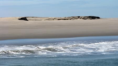 Marjolijn Dijkman Maasvlakte2