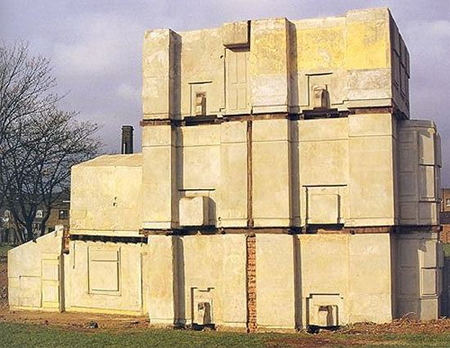 Rachel Whiteread House
